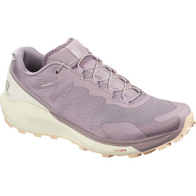 Salomon Sense Ride 3 Schoenen Dames, quail/vanilla ice/bellini